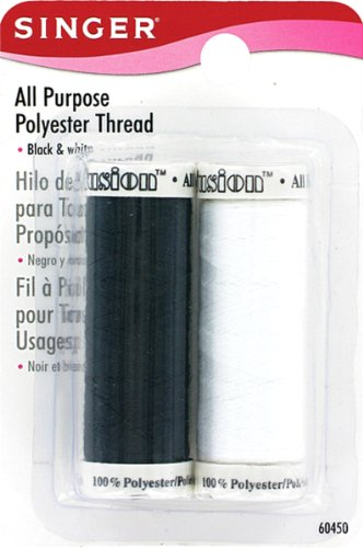 tous-les-but-polyester-fil-noir-blanc