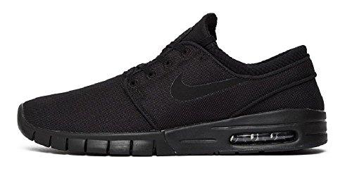 Nike - 631303-008, Scarpe sportive Donna Nero