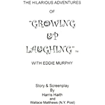 Growing Up Laughing with Eddie Murphy