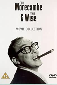 Eric Morecambe & Ernie Wise Movie Collection [DVD] [1965]