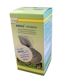 Inhalator Kit by Andas