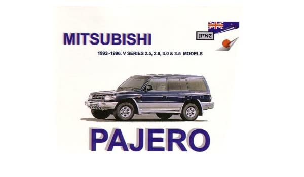 Isuzu Rodeo Manual Pdf