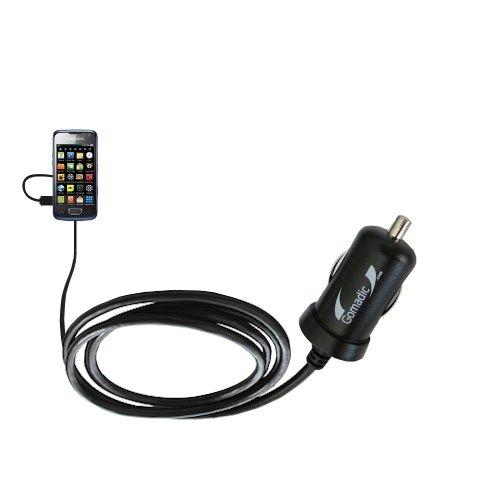 Intelligentes 2A/10W Kompakt-Ladegerät DC kompatibel mit Samsung Beam Halo mit TipExchange Technologie