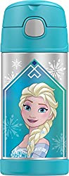 Thermos FUNtainer Bottle, 12-Ounce, Frozen