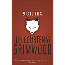 9Tail Fox (GOLLANCZ S.F.)