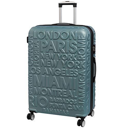 It luggage Destinations II - 8 Wheel Hard Shell Single