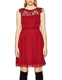 Kleid – Rot Amazon Kleider Schöne Saison Esprit Dieser nP0OX8wk