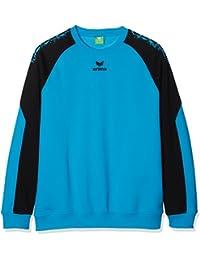 Erima Graffic 5-c Basics Sweat-Shirt Homme