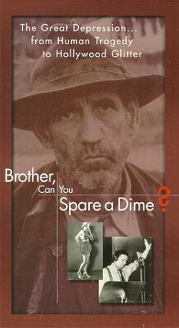 brother-can-you-spare-a-dime-vhs-import-usa