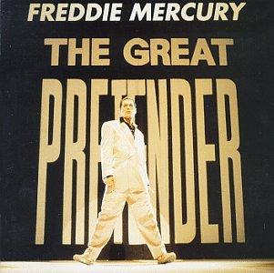 Great Pretender,the