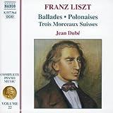 Franz Liszt: intégrale des oeuvres pour piano vol. 22
