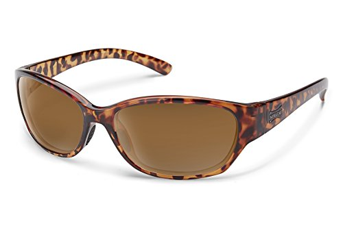 SunCloud Polarized Optics Womens Duet