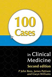 100 Cases in Clinical Medicine, Second Edition