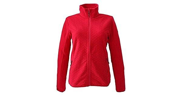 Veste CMP Femmes Polaire Woman Jacket 38g7376 Vêtements pour femme