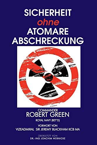 Sicherheit Ohne Atomare Abschreckung