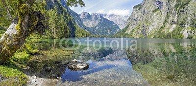 panorama-lake-obersee-69371764-aluminium-sandwich-panel-140-x-60-cm