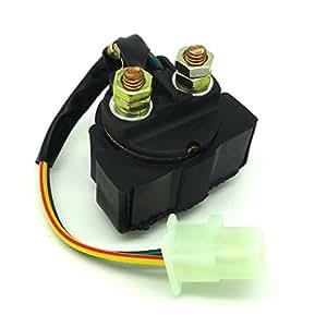 Conpus elettrovalvola relè Honda CX500CX 50019781979198019811982A200