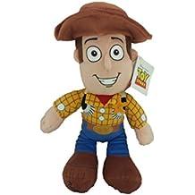 37cm Disney Toy Story Woody suave del juguete 2decc469047