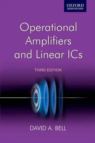 BELL:OPERATIONAL AMPLIFIERS AND LINEAR ICs, 3/E
