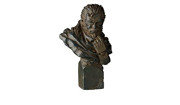 THE PHANTOM PAIN happy lottery Metal Gear Solid V phantom pane B Award ocelot bust figure METAL GEAR SOLID V