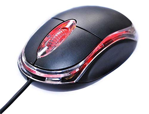 TERABYTE 3D Optical TB 36B Wired Mouse