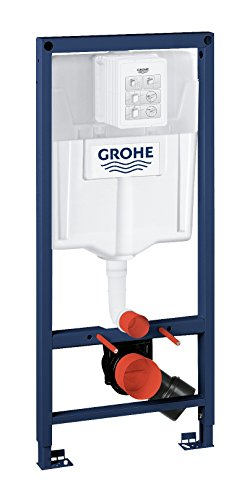 GROHE - 38528001 - Rapid Sl Bâti-Support WC 1,13 m (Import Allemagne)