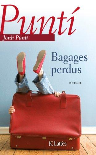 Bagages perdus par Jordi Punti