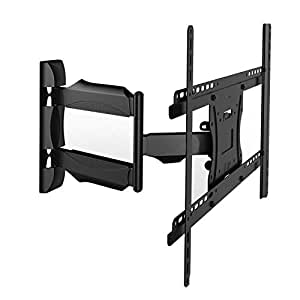Invision tilt swivel tv wall mount bracket cantilever - Soporte tv samsung ...