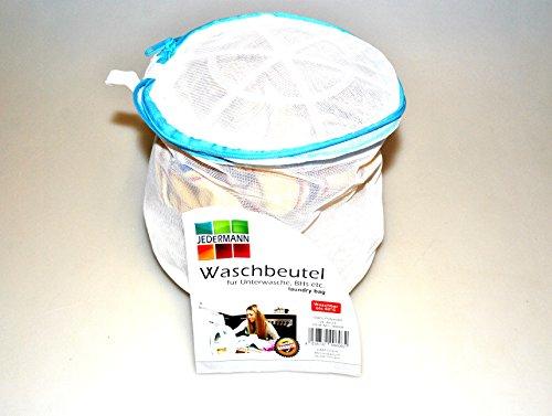 BH Wäschenetz Unterwäsche Netz Wäschebeutel Wäschesack Wäschebox