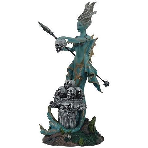 Hunt-Statuetta