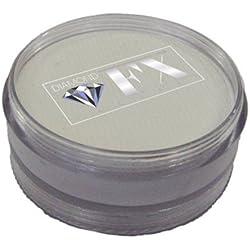 90 G diamante FX profesional~PINTURA facial esencial blanco
