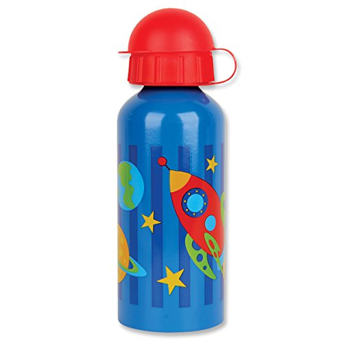 Stainless Steel Water Bottle-Space