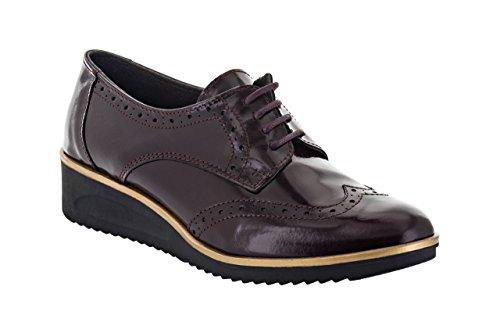 Chaussures de Ville VALERIA Femme 62-10090 Bordeaux