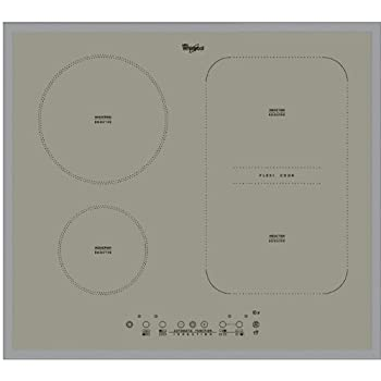Whirlpool Acm 808 Ba Wh Built In Induction White Hob