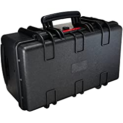 AmazonBasics Mallette rigide pour appareil photo - Grande