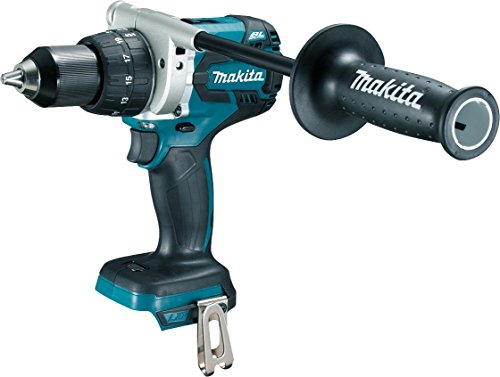 MAKITA DDF481Z 18V BRUSHLESS DRILL DRIVER CORDLESS LXT (Driver Drill Brushless)