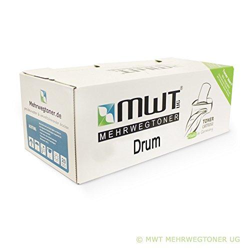 1x MWT Trommel für Lexmark X 203 204 N 00X203H22G Black Schwarz Drum Unit Belichtungseinheit - Laser-drucker X204n Lexmark