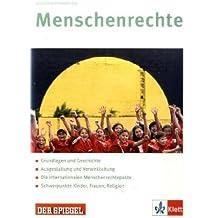 Menschenrechte (Unterrichtsmagazine Spiegel@Klett)