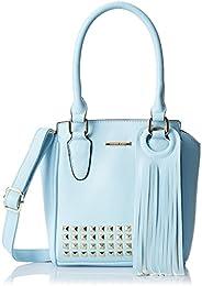 Diana Korr Women's Handbag (Light Blue) (DK110HL