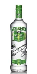 Smirnoff Green Apple Vodka 70cl
