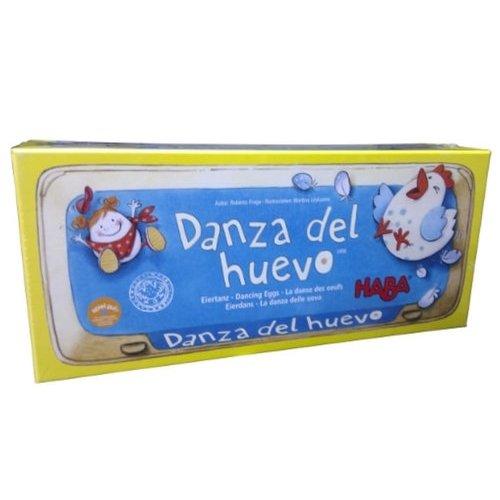 Haba La Danza del Huevo, Talla Unica 3408