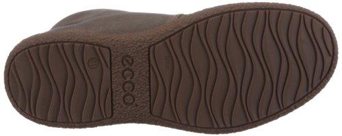 Ecco Stripe 510274 Herren Stiefel Braun/dark clay 57181