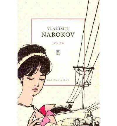 [(Lolita)] [ By (author) Vladimir Nabokov ] [April, 2010]