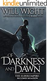 Of Darkness and Dawn (The Elder Empire - Shadow Book 2) (English Edition)