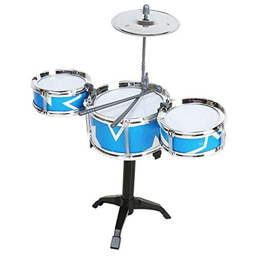 bleu-enfants-drum-set-percussion-instruments-de-musique-jouets-ducatifs-jouets
