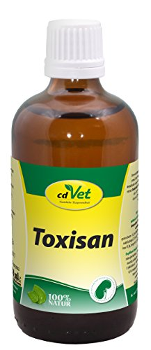 cdVet Productos Naturales Toxisan 100 ml