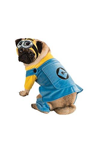 Rubie 's Offizielles Pet Dog Minion (Hund Minion Kostüme)