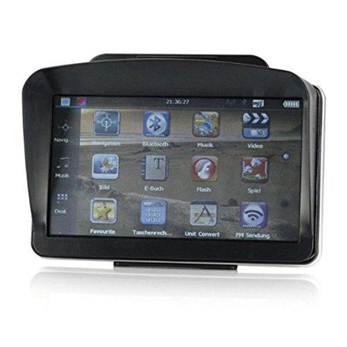 GPS Parasol de 7 /& 6 Dispositivo de navegacion TOOGOO R