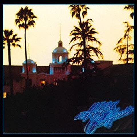 Hotel California [Remastered]