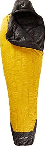 Nordisk Oscar -20° Sleeping Bag L mustard yellow/black 2016 Mumienschlafsack - 2